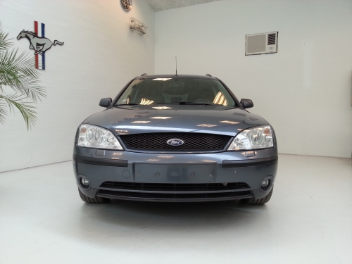 Ford Mondeo St.